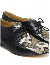 Scarpe Tracey Neuls pitonate calzature donna acquista online