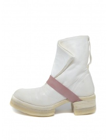 Carol Christian Poell AF/0905 In Between white boots price