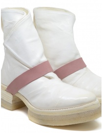Carol Christian Poell AF/0905 In Between white boots womens shoes price