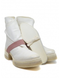 Carol Christian Poell AF/0905 In Between white boots buy online price
