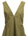 Kapital khaki dress with puffy skirt K1904OP084 KHAKI price