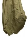 Kapital khaki dress with puffy skirt K1904OP084 KHAKI buy online