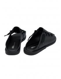 Sandalo Melissa Ulitsa nero con lacci prezzo