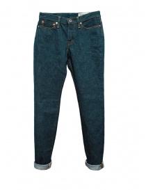 Womens jeans online: KAPITAL NEV STONE JEANS