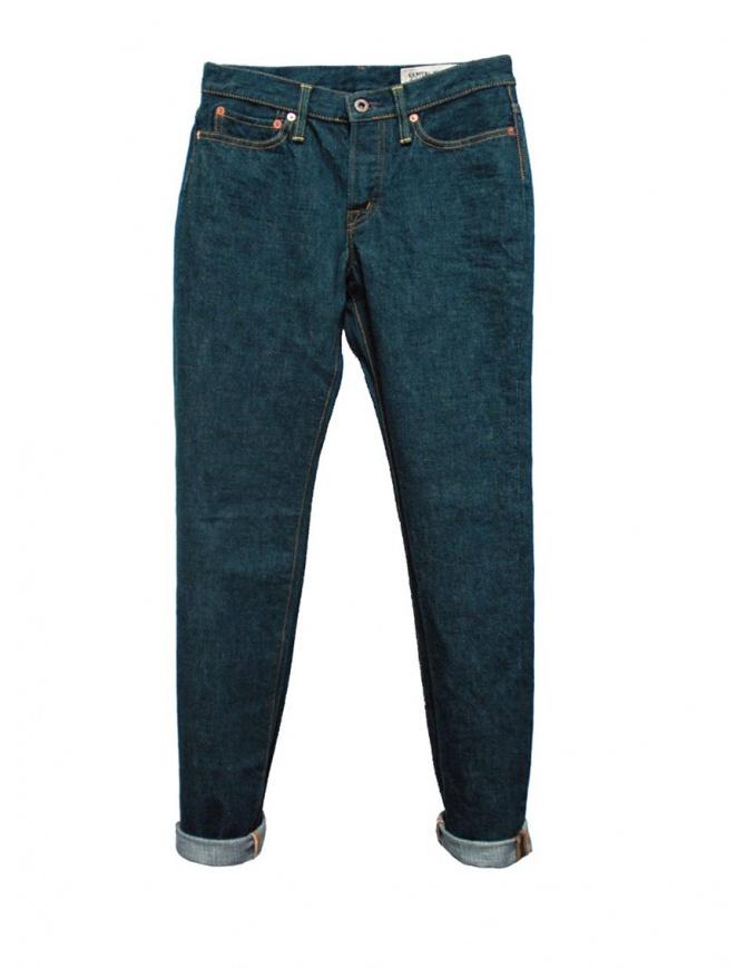 KAPITAL NEV STONE JEANS K1510LP279 N8S womens jeans online shopping