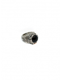 ElfCraft ring Garden at night with onyx stone online