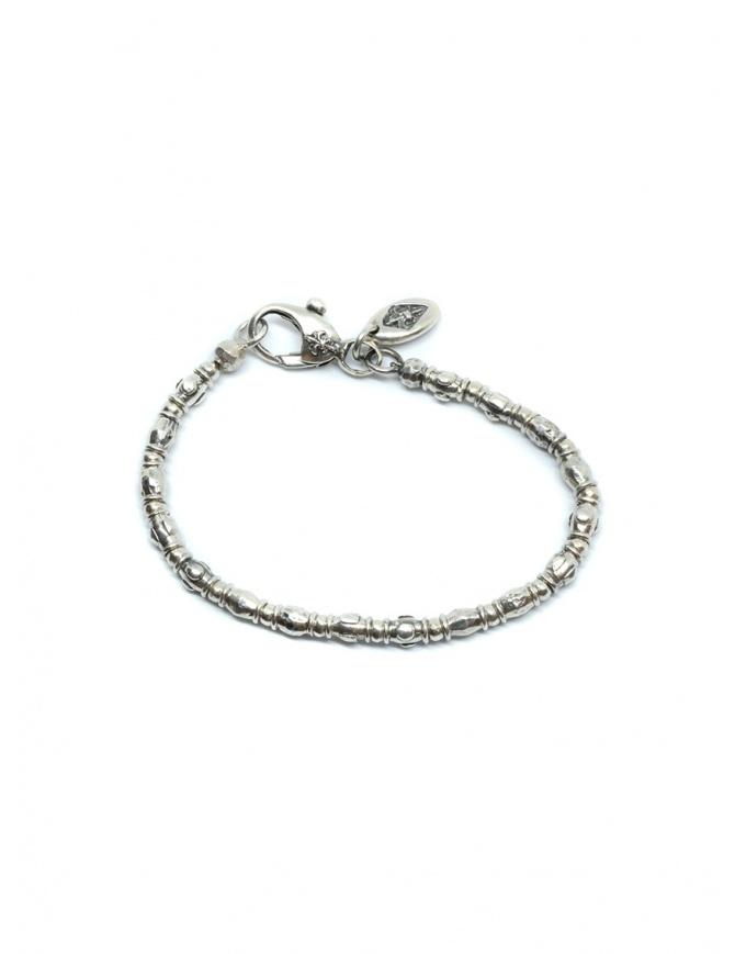 ElfCraft bracelet with mini tubes 287.00 BRACELET jewels online shopping