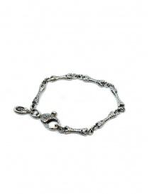 Jewels online: ElfCraft bracelet with embellished bones