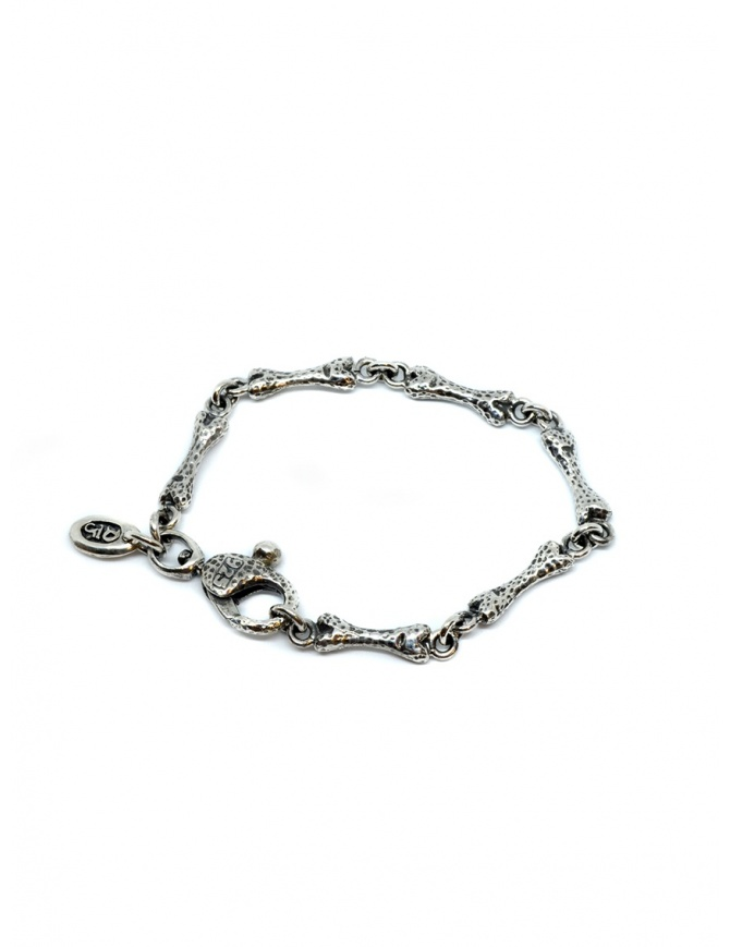 ElfCraft bracelet with embellished bones DF211.00.S BRACELET BONES jewels online shopping