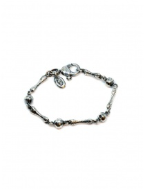 ElfCraft bracelet with bones and faceted marbles online