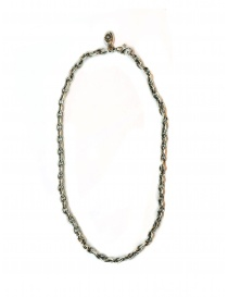 Collana Elfcraft a catena di nave 584.1 NAVETTE CHAIN order online
