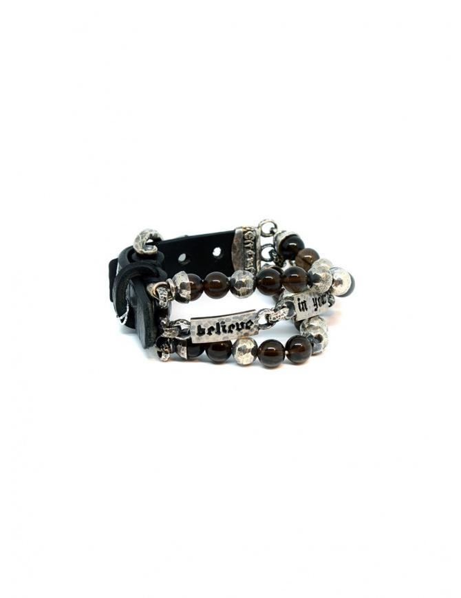 Bracciale Elfcraft Believe in your Dreams DF 213.286.11.BELIEVE BRACELET preziosi online shopping