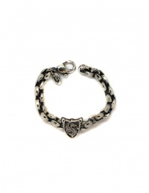 Elfcraft bracelet with dragon emblem online