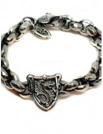 Bracciale Elfcraft con stemma di drago prezzo