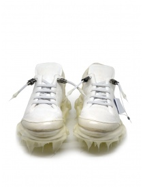 Carol Christian Poell drip sneakers white AF/0983
