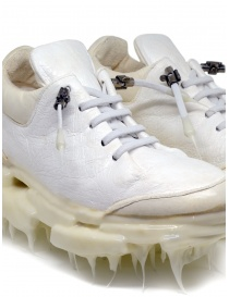 Carol Christian Poell drip sneakers white AF/0983 womens shoes price