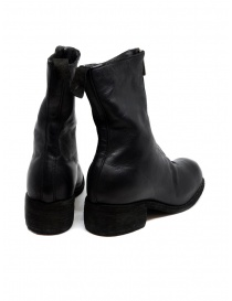 Guidi PL2 black horse leather boots price