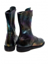 Guidi 310 laminated rainbow horse leather boots price