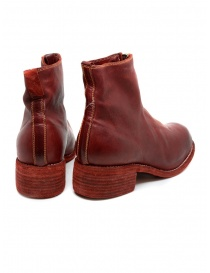 Guidi PL1 red horse full grain leather boots price