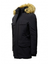 Napapijri Superlight Skidoo black parka