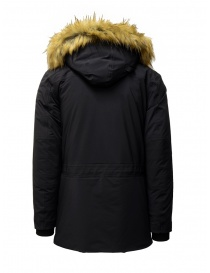 Napapijri Superlight Skidoo black parka price