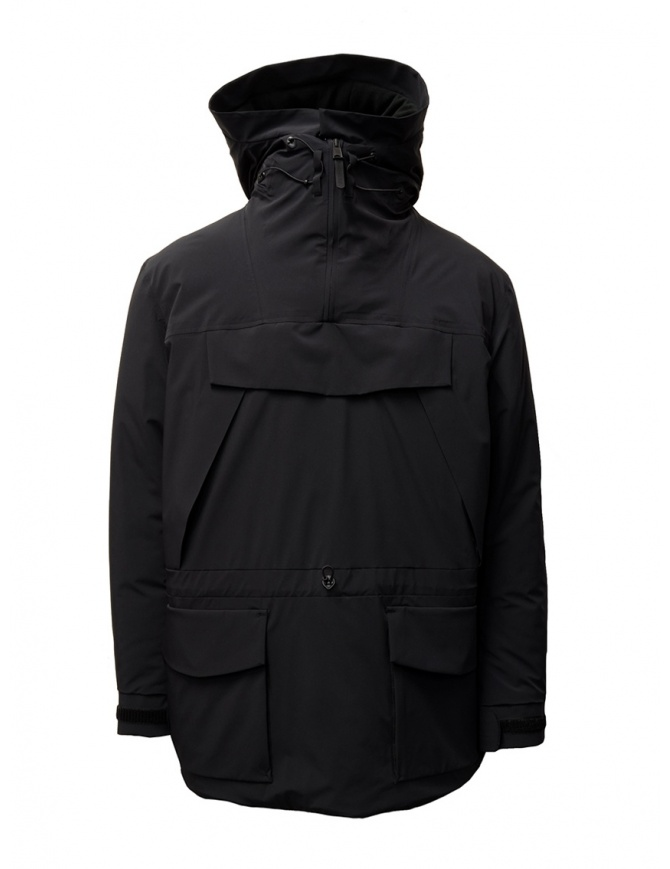 Napapijri Superlight Skidoo Anorak black NP000KAM041 BK SKIDOOSLANORAK mens jackets online shopping