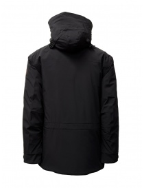 Napapijri Anorak Superlight Skidoo nero prezzo