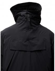 Napapijri Superlight Skidoo Anorak black mens jackets buy online