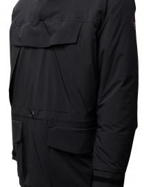 Napapijri Superlight Skidoo Anorak black mens jackets price