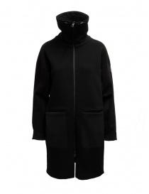 Giubbini donna online: Napapijri Ze-Knit giacca lunga con cerniera