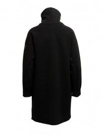 Napapijri Ze-Knit giacca lunga con cerniera