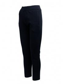 Napapijri Ze-Knit pantalone donna nero