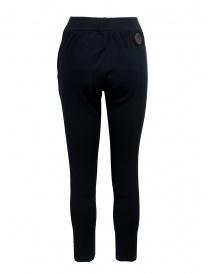 Napapijri Ze-Knit women's black pants price