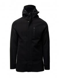 Napapijri Ze-Knit giacca Ze-K234 nera online