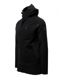Napapijri Ze-Knit giacca Ze-K234 nera