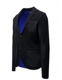 Napapijri Ze-Knit Ze-231 black blazer