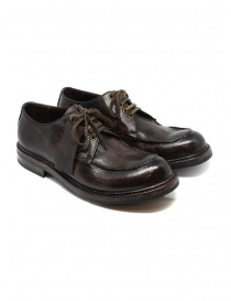 Shoto Deer Dive brown shoes online