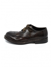 Shoto Deer Dive brown shoes