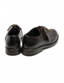 Shoto Deer Dive brown shoes price