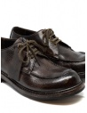 Shoto Deer Dive brown shoes 2439 DEER DIVE 92 WASH.GO GOMM buy online