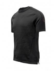 Napapijri Ze-Knit Ze-K240 black t-shirt price