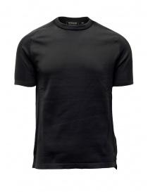 Napapijri Ze-Knit Ze-K240 black t-shirt online