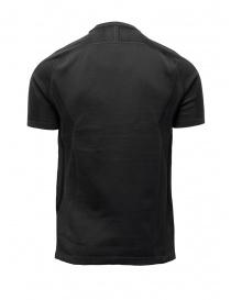 Napapijri Ze-Knit t-shirt Ze-K240 nera