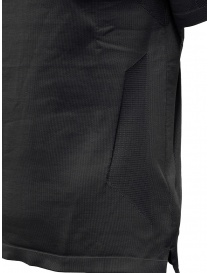 Napapijri Ze-Knit Ze-K240 black t-shirt mens t shirts buy online