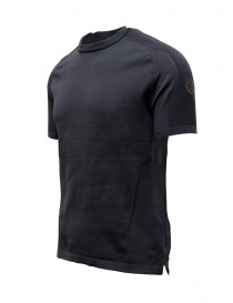 Napapijri Ze-Knit t-shirt Ze-K240 blue price