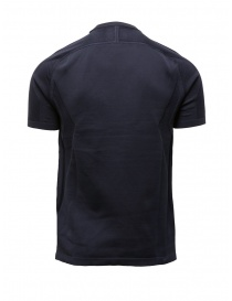 Napapijri Ze-Knit t-shirt Ze-K240 blue buy online