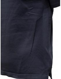 Napapijri Ze-Knit t-shirt Ze-K240 blue mens t shirts buy online