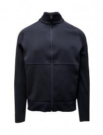 Napapijri Ze-Knit giacca Ze-K235 nera N0YKBN176 ZE-K235 BLU MARINE