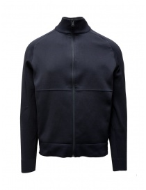 Napapijri Ze-Knit jacket Ze-K235 black N0YKBN176 ZE-K235 BLU MARINE