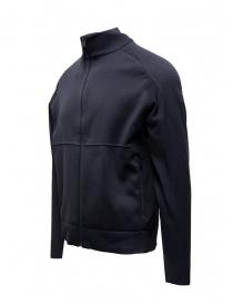Napapijri Ze-Knit giacca Ze-K235 nera